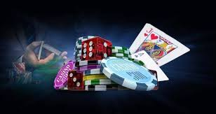 Gamble The Right Way With Online Slots Now - Betting