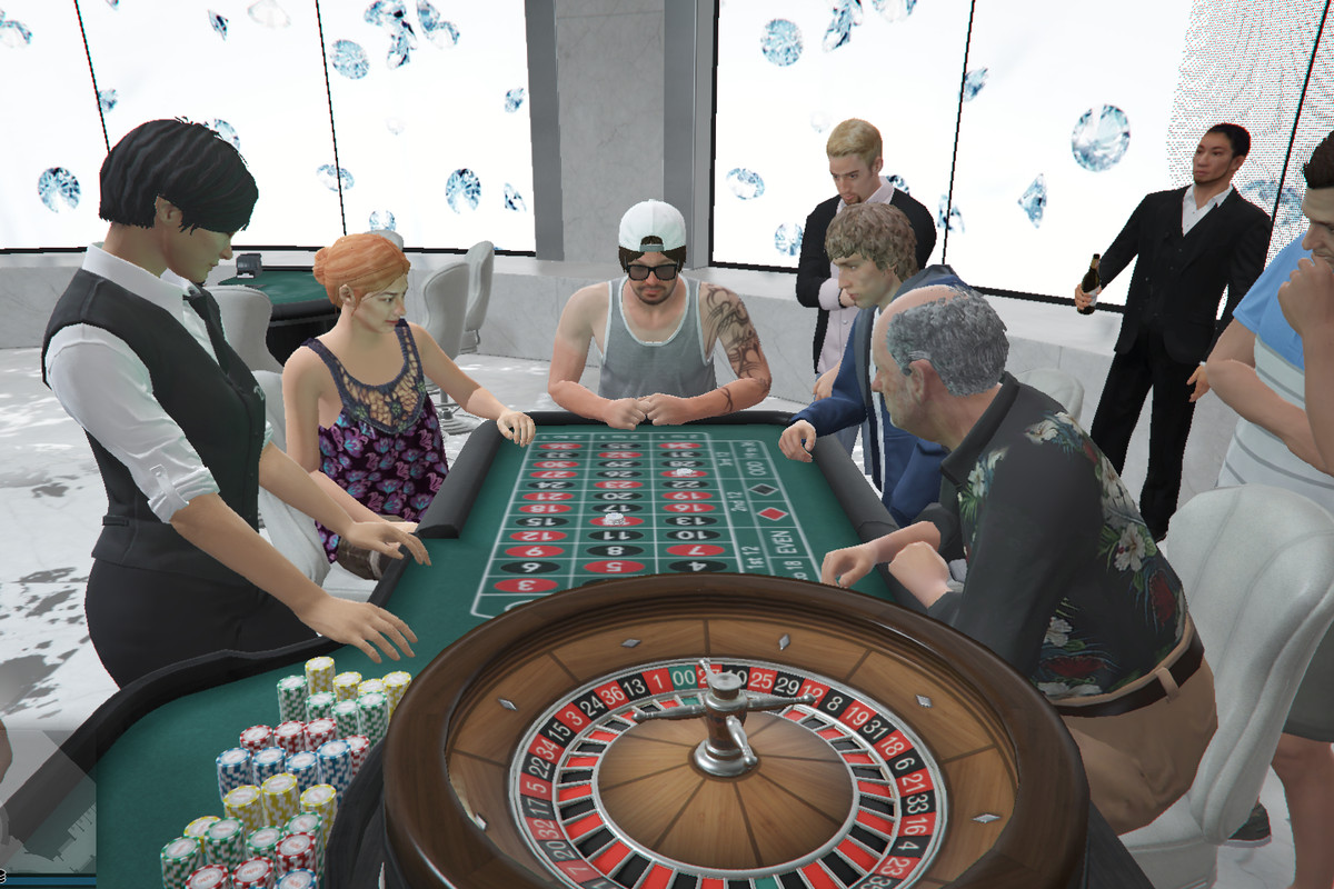 Casino Games And More On Your Digital Platform - Gambling
