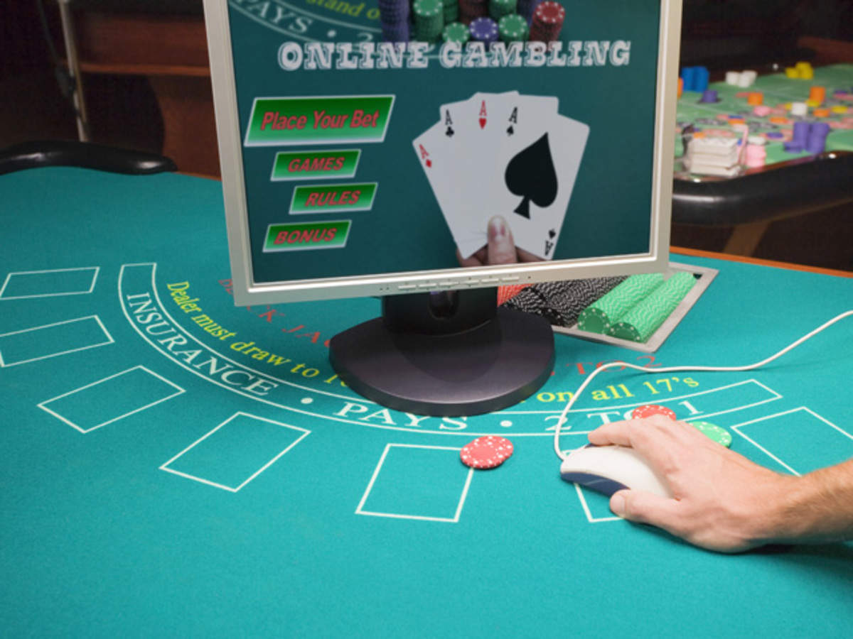 Online On Line Casino - Finest Playing Websites At On-LineCasino.org