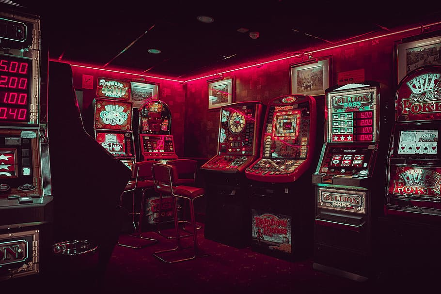 Top 4 Real Money Online Casinos For 2020