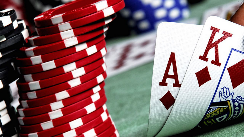 20 Gambling Stocks To Perform The Market