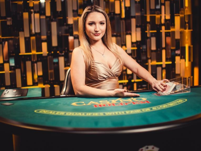 Experience Different Kinds Of Online Slots Games