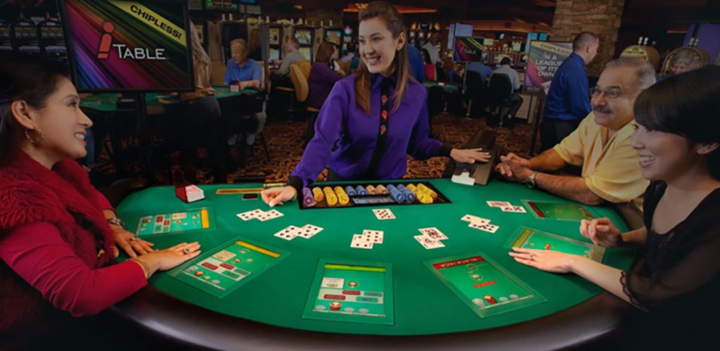 Online Casino Game For Your Personality