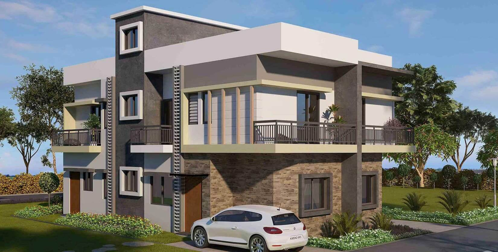 1 Crore To Two Crores - Person Homes, Villas For Sale In Bangalore