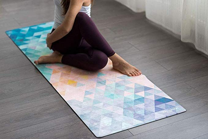 What Is The Ultimate Finest Non-Slip Yoga Exercise Floor Covering
