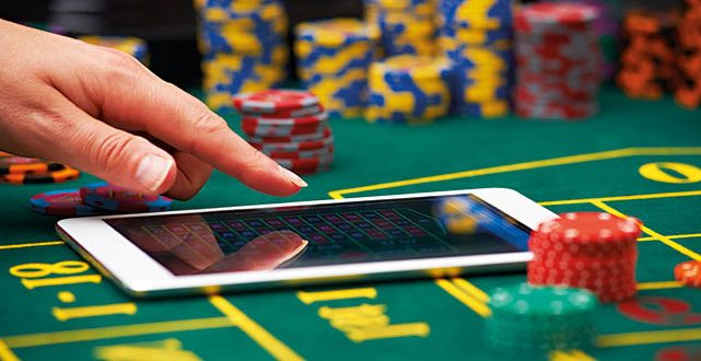 A Quick Concerning The Betting Regulation