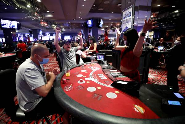 You Will Get Extra Online Casino