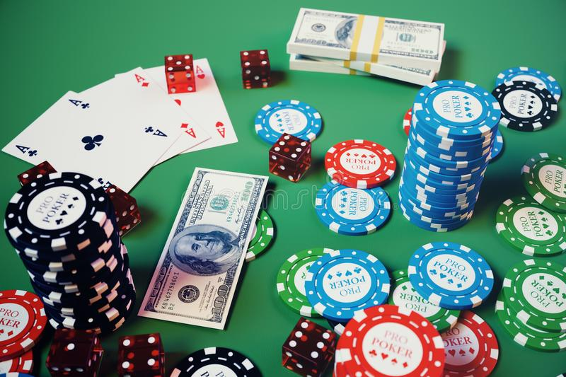 Make One Of The Most Out Of Online Casino