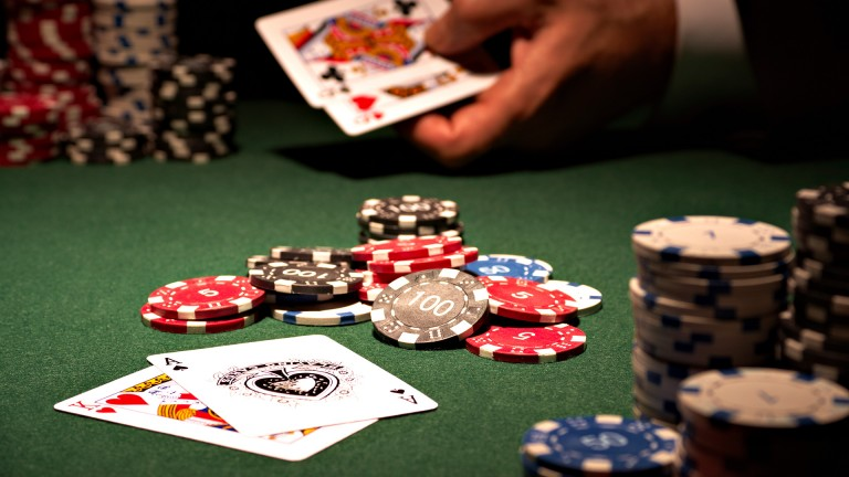 Myths About Online Gambling Retains You From Growing