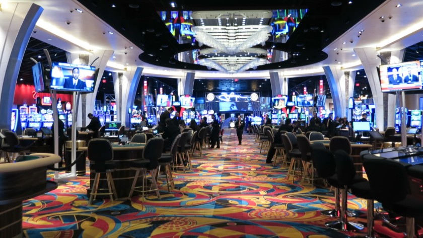 What's New Concerning Online Casino