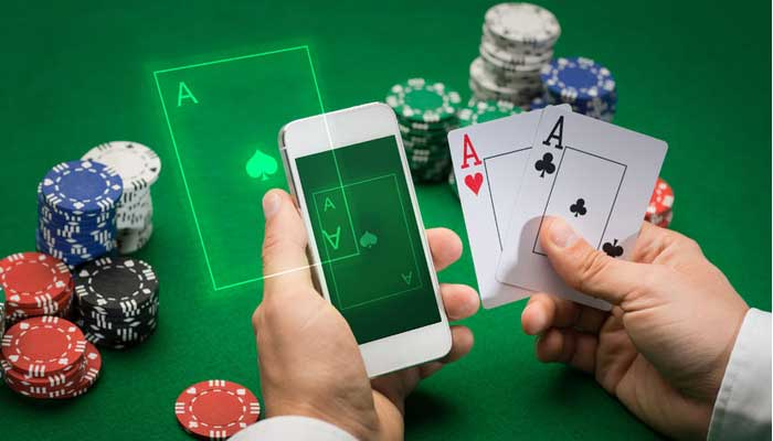 What Makes A Gambling Casino?