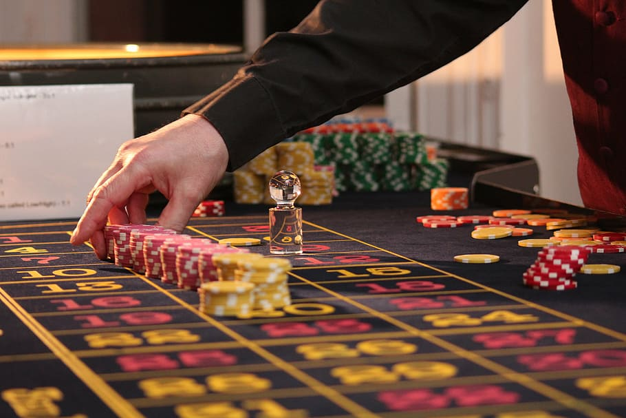The Lazy Man's Information To Gambling