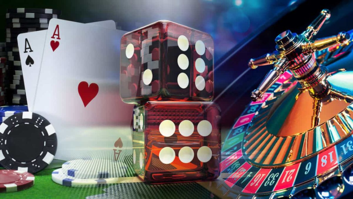 You Might Online Gambling With Out Spending