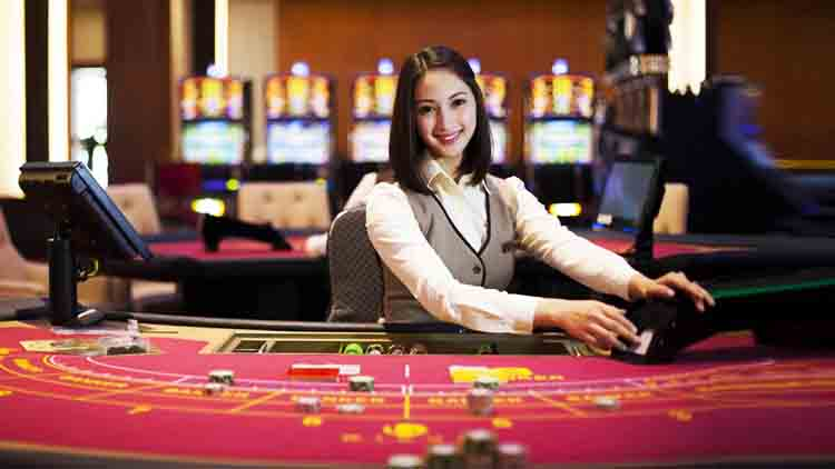 Eight Of The Punniest Online Casino Puns You'll find