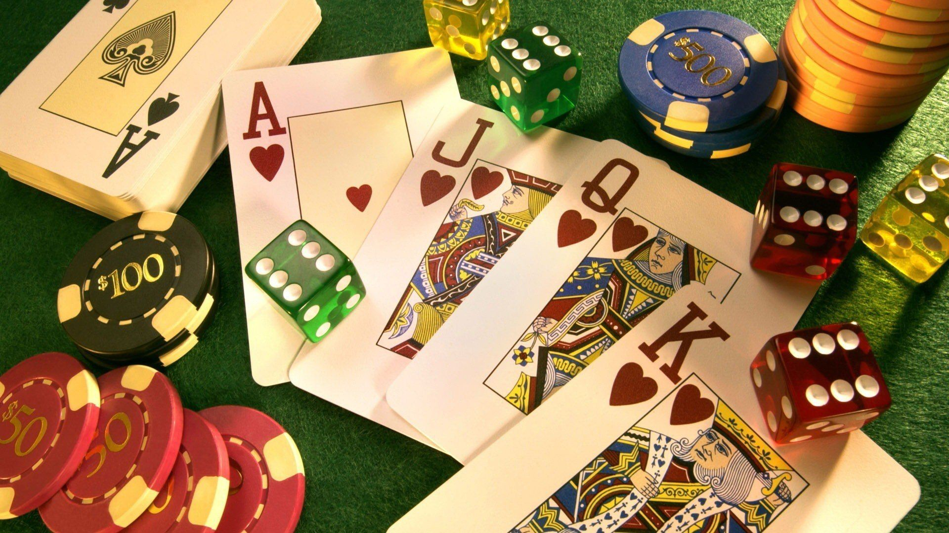 Gambling And Different Merchandise