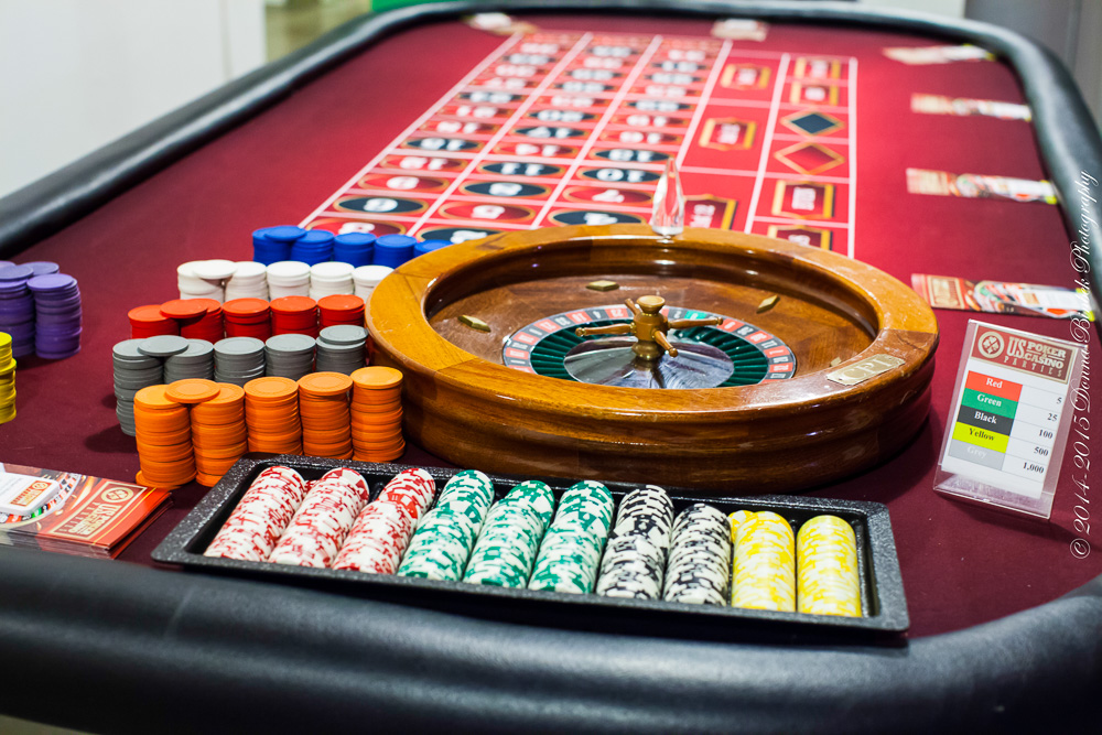 Easy Techniques To Develop Your Casino Strategy
