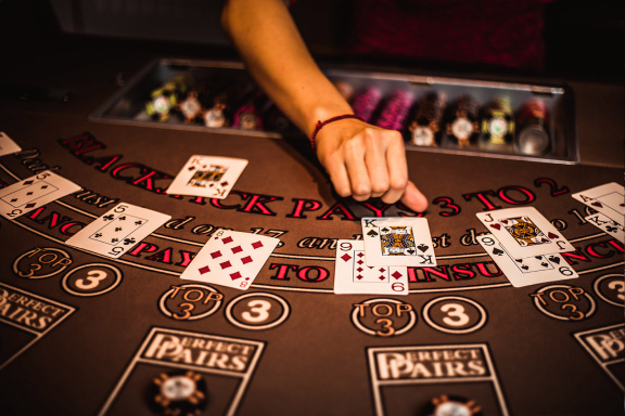 Questioning Learn Just How To Make Your Casino Rock?
