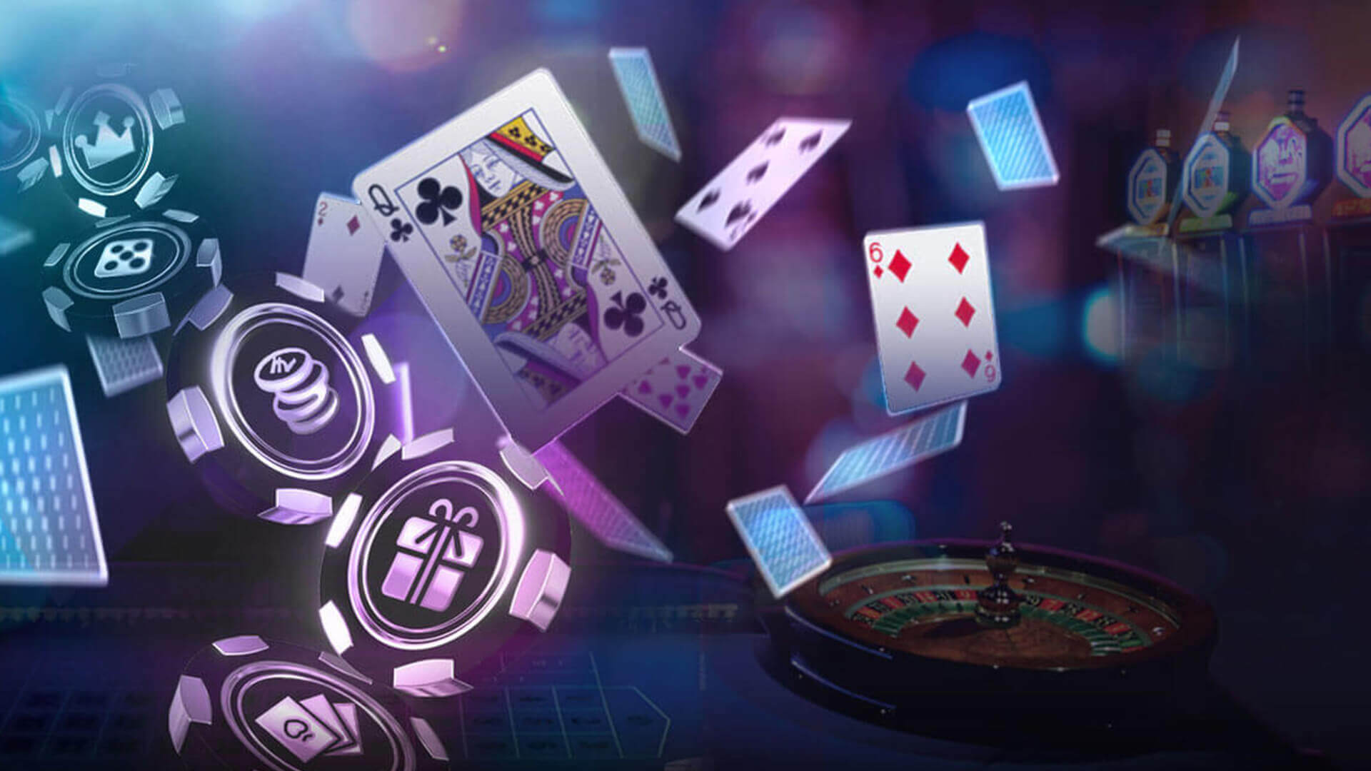 Assume About Your Gambling Betting