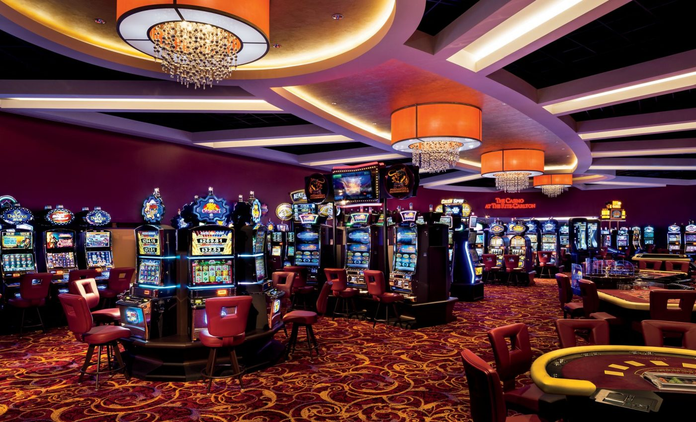 Who Else Desires To Know The Mystery Behind Gambling
