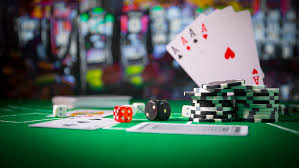 What Can You Do About Online Gambling Right Now