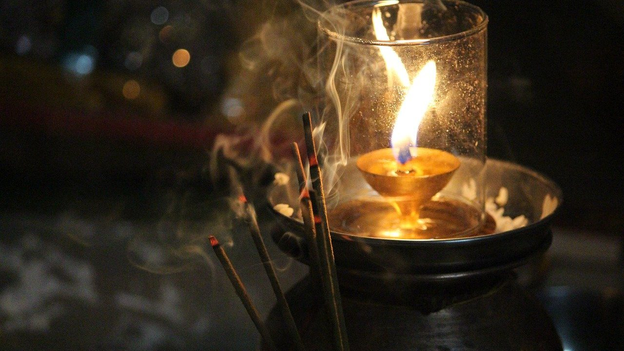 Cracking The Most Powerful Love Spells Secret