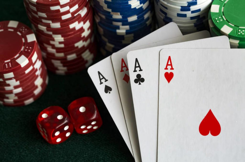 Facts Everyone Ought To Know About Online Casino