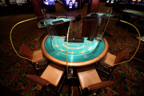 Can You Go The Casino Take A Look At?