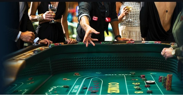 The best Strategy to Casino