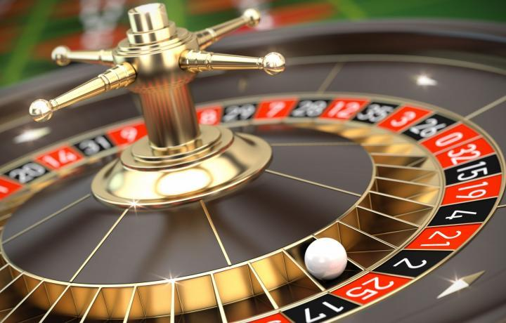 Five Issues Everybody Has With Gambling Learn how To Solved Them