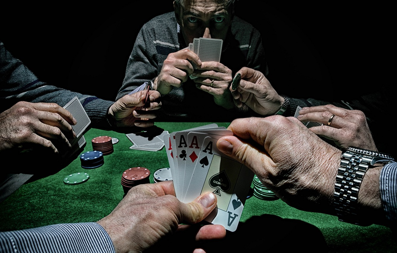 The Philosophy Of Casino Game