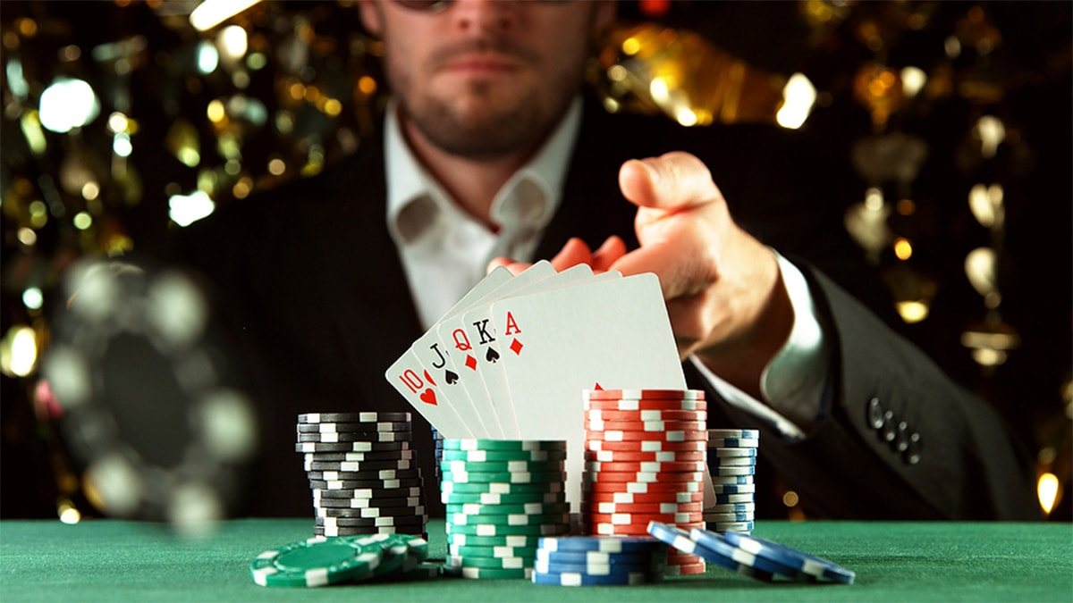 How You Can Make Extra Gambling By Doing Much Less