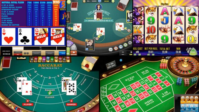 Most Important Thing It's Good To Find Out About Online Gambling