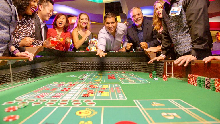 5 Simple Methods To Gambling Without Even Enthusiastic about It