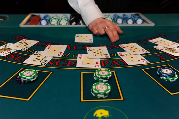 The Biggest Disadvantage Of Using Online Gambling