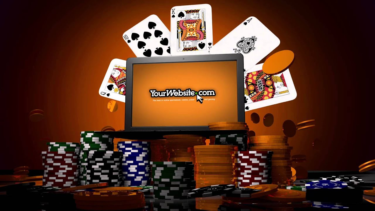 The Last Word Strategy For Casino Game