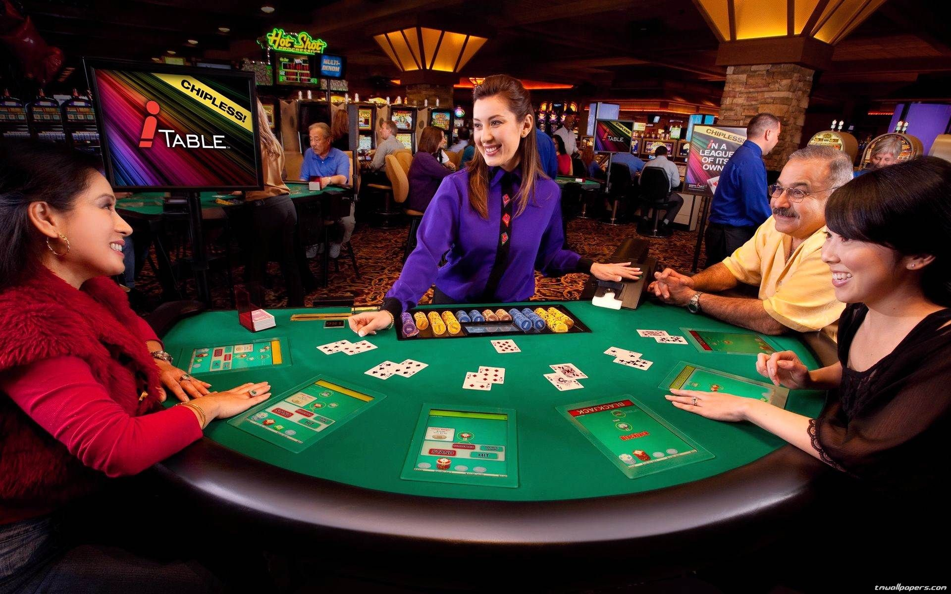 What Do you want Online Casino To Become?
