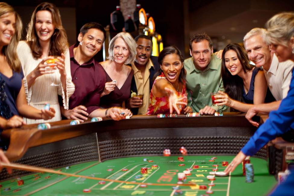 Now You can buy An App That is admittedly Made For casinos