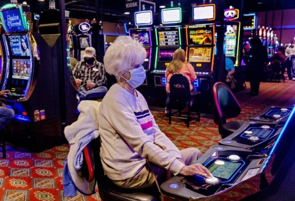Casino Game Modifications Actionable Tips