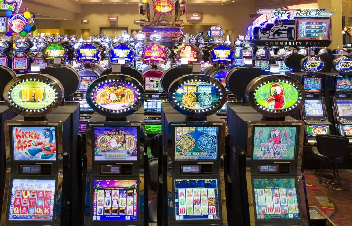 My Largest Gambling Lesson